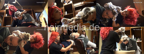 9068 Vivienne 2 by Kia chair fwd watchin 18 min HD video for download