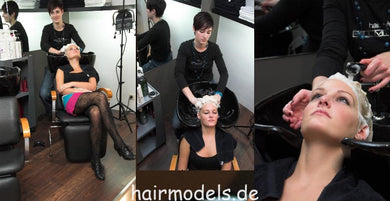 8034 Larissa in Wuerzburg haircut pampering shampooing