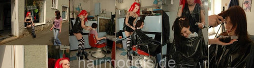 162 Fetischiska drycut scene 4 min video for download