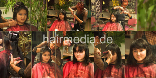 8082  2 Anja H, haircut 34 min HD video for download