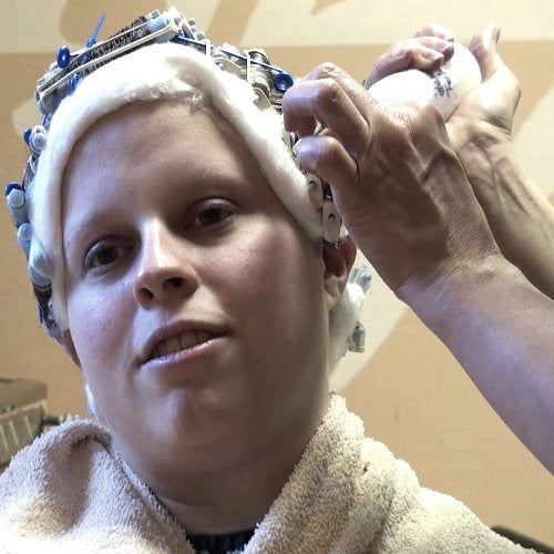 7024 complete all parts 10 hours video DVD