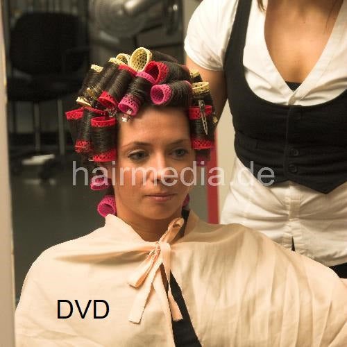 6050 Madeleine by Manuela  complete 92 min video + 50 pictures DVD