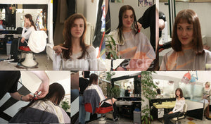 8085 Nanna swiss trick haircut by hobbybarber KA 34 sec video for download
