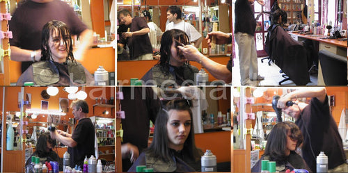 8086 Hungary, teen girl 3 blow by barber 12 min video for download