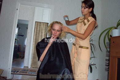 1003 Suhl Homesession 1995 Marlene 1 by Angelina Hairspray