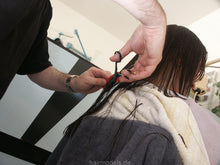 Load image into Gallery viewer, 8085 Nanna swiss trick haircut by hobbybarber KA 34 sec video for download