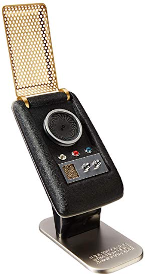 Star Trek The Original Series Bluetooth Communicator