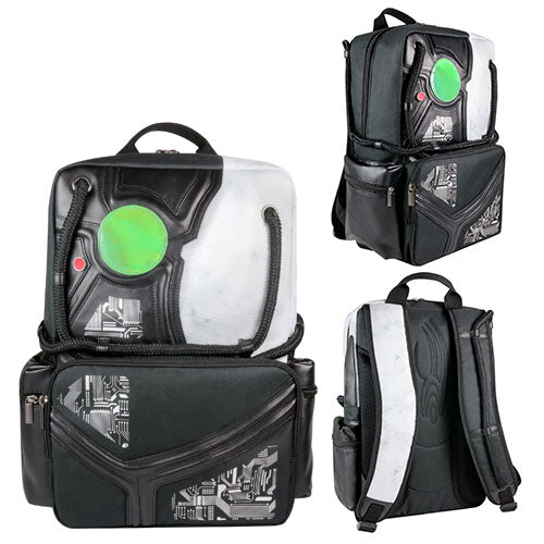 Star Trek The Next Generation Borg Backpack - TheNerdBox