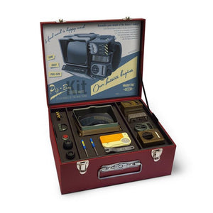Fallout 76 Pip-Boy 2000 Mk VI Self-Assembly Construction Kit - TheNerdBox