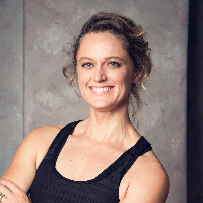 Women's Health and Fitness Education with Clare Hozack