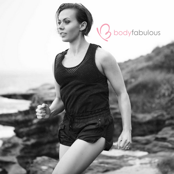 Dahlas at BodyFabulous Shares her Insights about Pregnancy Fitness