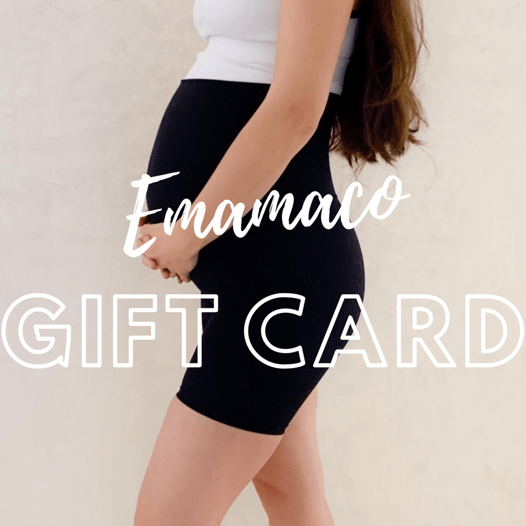emamaco gift card