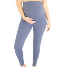 Load image into Gallery viewer, Emama Maternity Leggings - Twilight - Full Length