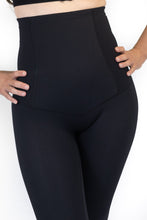 Load image into Gallery viewer, Pregnancy Recovery Emama Full Length Leggings - Pockets PRE-ORDER
