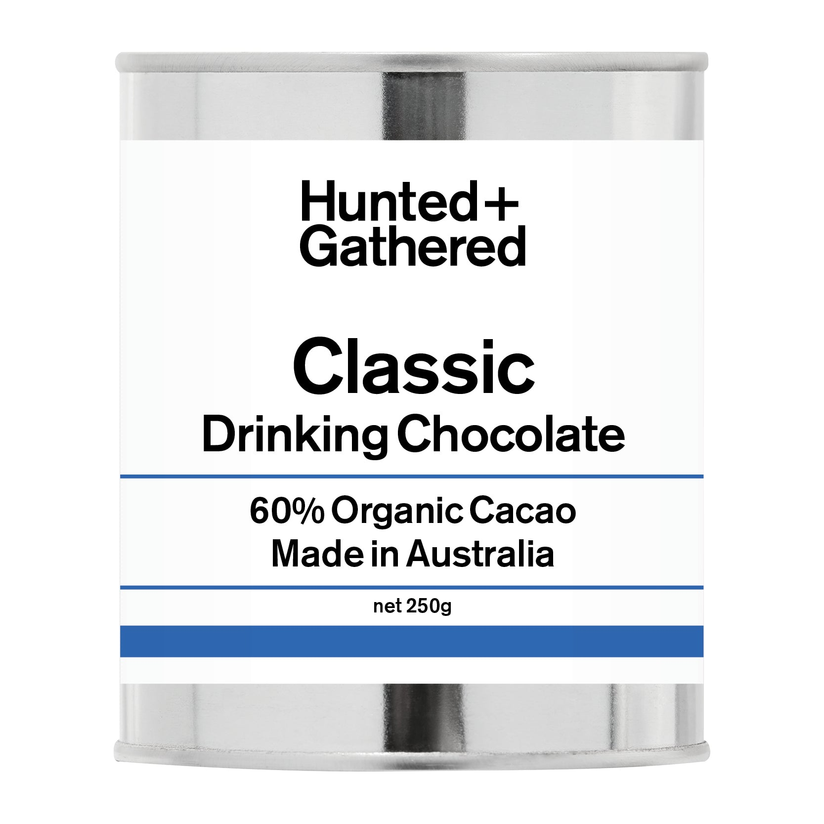 Drinking Chocolate 60%