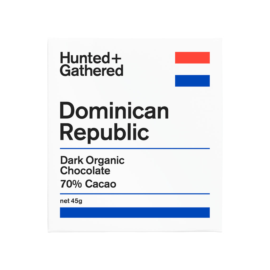 Dominican Republic 70%