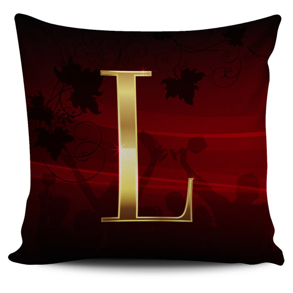Classy Love Wine Pillow Covers