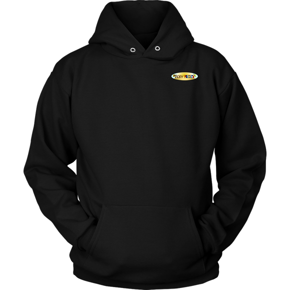Texy Mexy - Official Hoodie