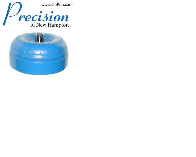 Precision of New Hampton Torque Converter 5451LSHD-RV for the 48RE  Transmission (price includes core charge)