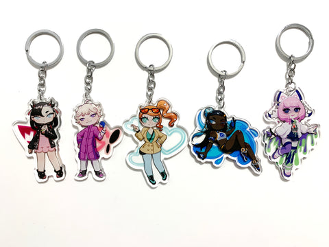 Pokemon SWSH Charms