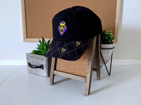 Killer Queen Cap