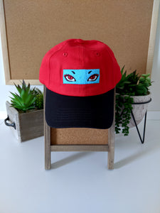 Eyes On You Cap