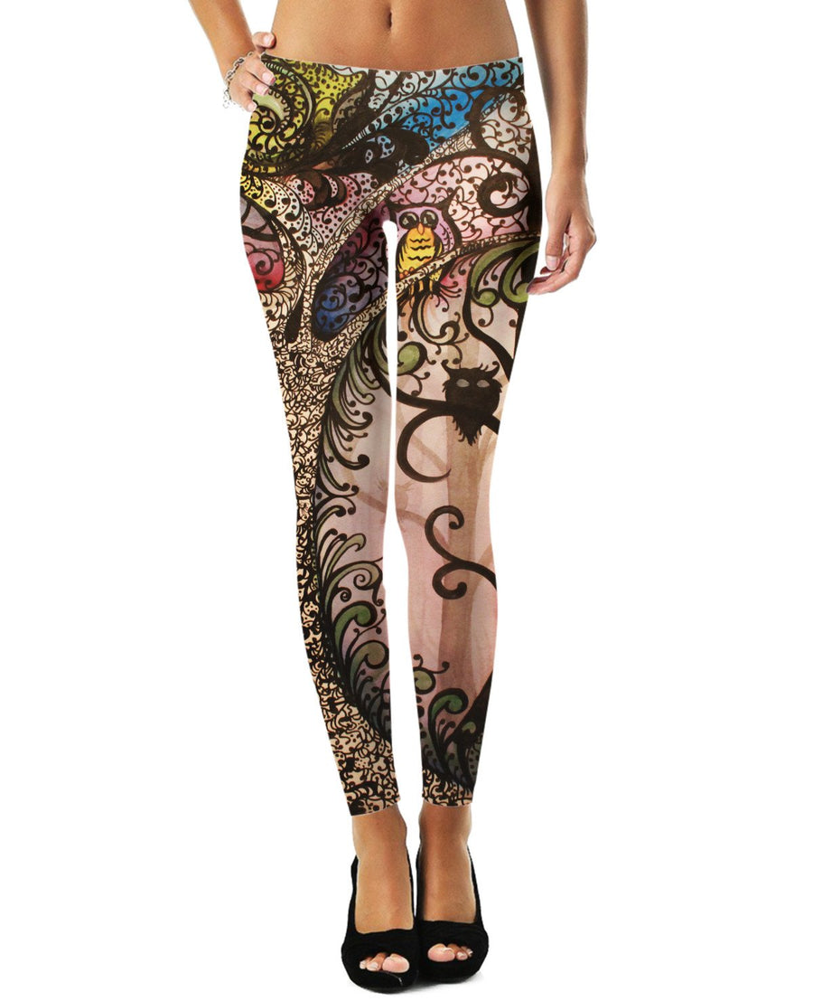 The Watchers Leggings