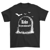 Keke, Do You Miss Me?? Classic Black T-Shirt