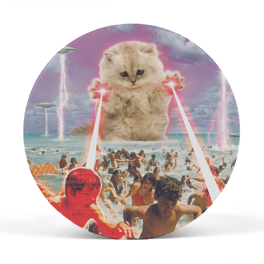 The Kitten No One Loved PopSocket