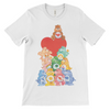 Care Bears The Whole Classic Gang T-Shirt