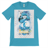 Care Bears Wake Me Bedtime Bear T-Shirt