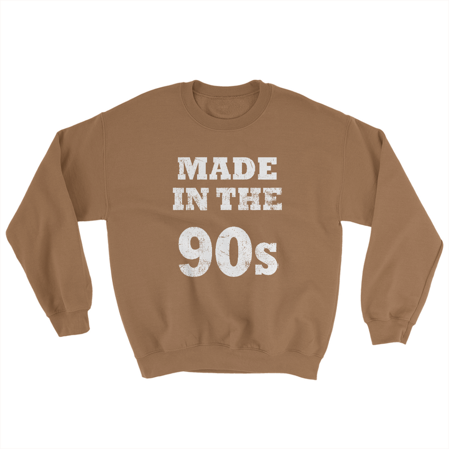 Made in the 90s Sweatshirt