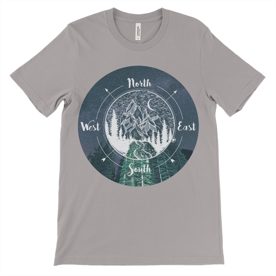 Mountain Compass T-Shirt