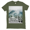 Your Mountain is Waiting T-Shirt