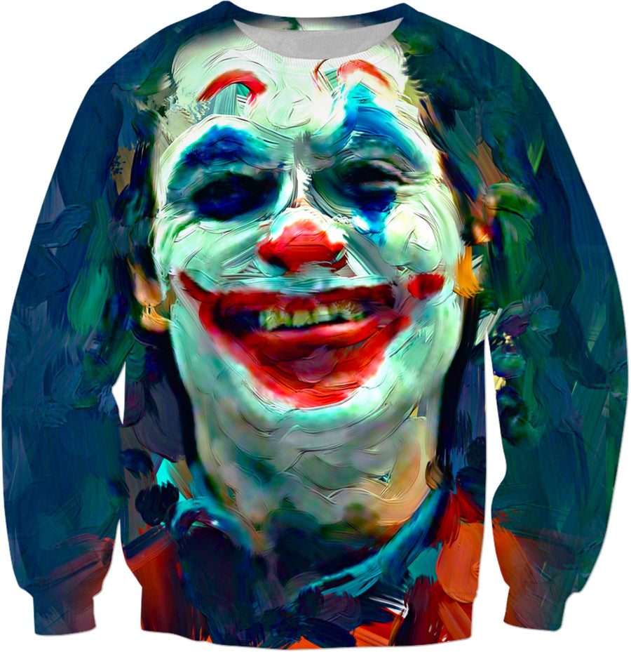 JOKER (Sweatshirt)