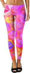 Passionate Kisses Leggings