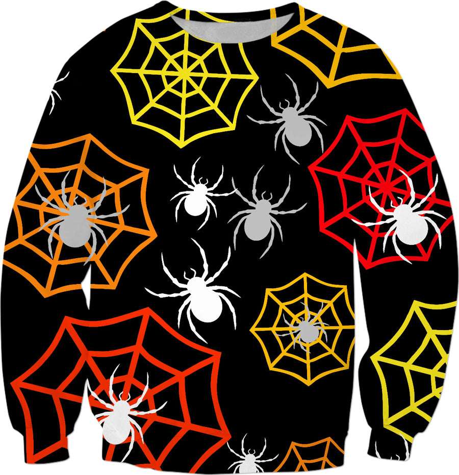 Creepy Crawlers Sweatshirt