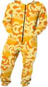 Mac And Cheese Onesie