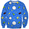 new years party sweater