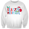 Care Bears Beary Merry Kids Christmas Sweatshirt