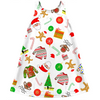Christmas Fun Kids Dress