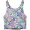 Care Bears Merbears are Magic Waves Crop Top