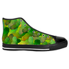 Dill Pickles High Top Shoes