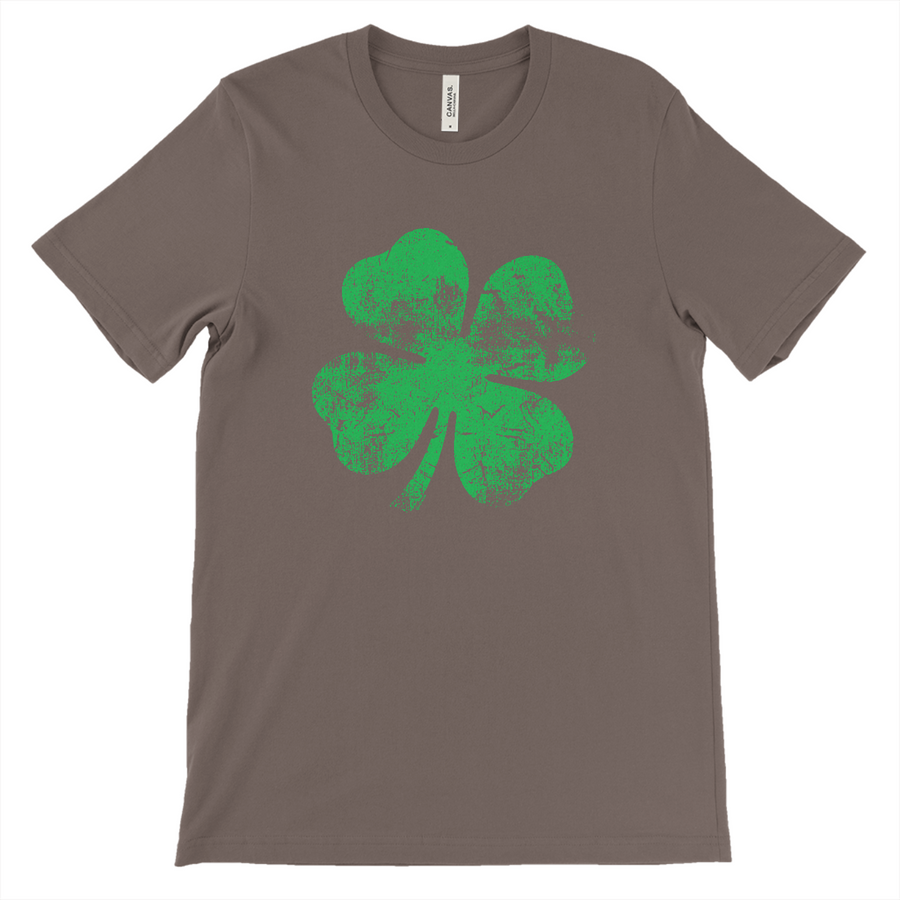 St. Paddy's Day Clover T-Shirt