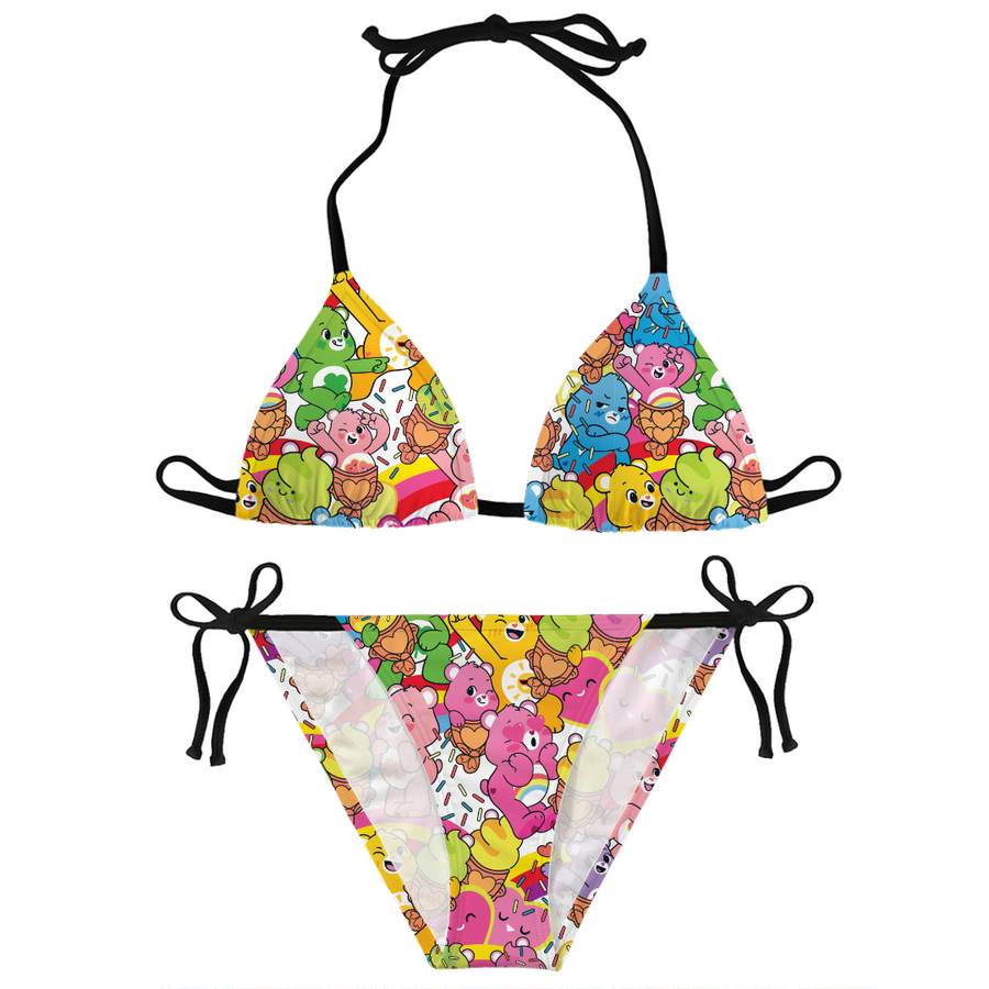 Care Bears Sweet Summer Treats Bikini