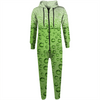 Green Beer Onesie