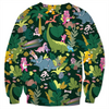 Care Bears Dinosaur Jungle Sweatshirt