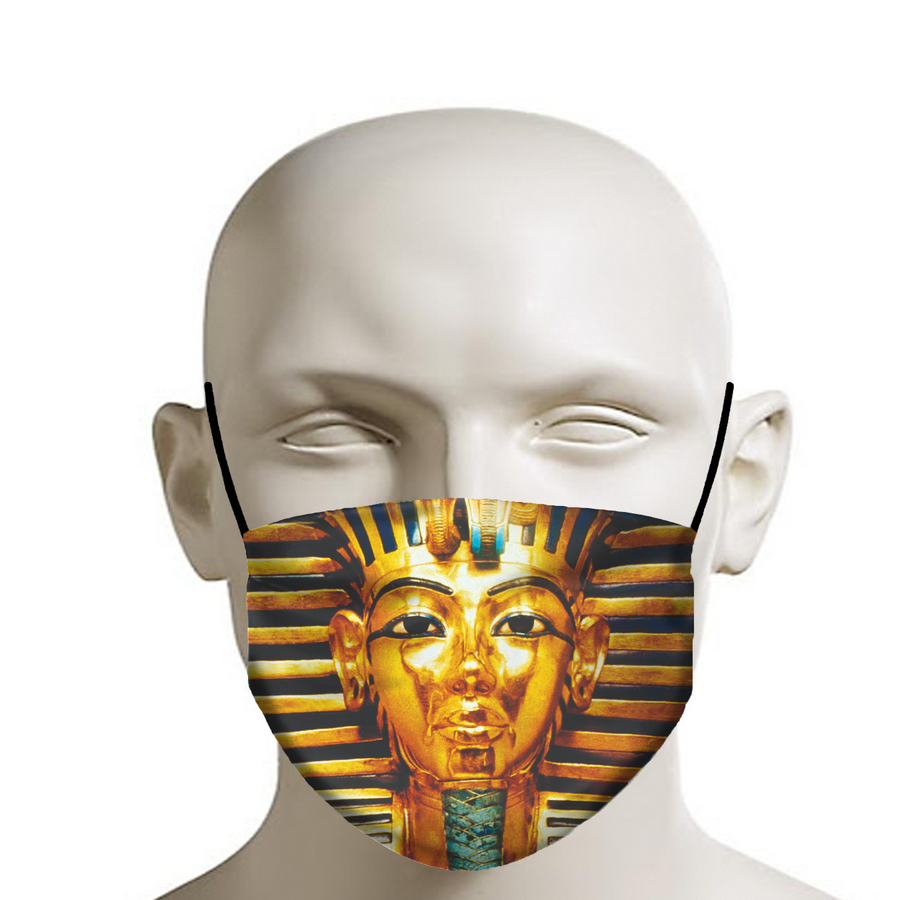 Pharaoh Face Mask