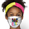 Care Bears Kindness Keeper Kids Face Mask