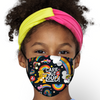 Care Bears Care Out Loud Kids Face Mask